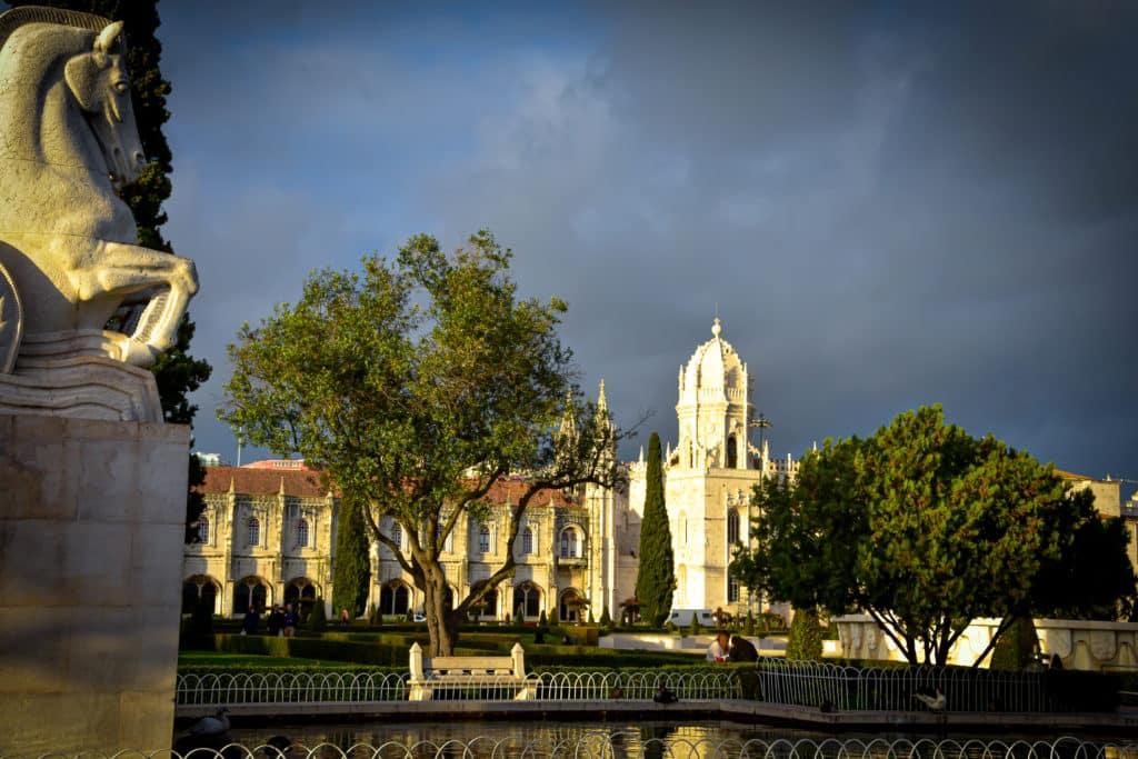 destination-Lisbonne